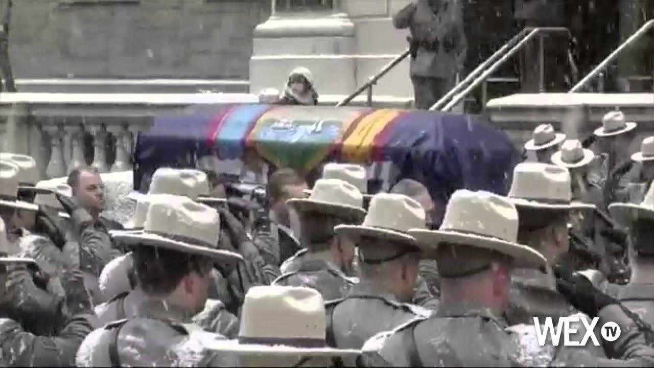 Mario Cuomo laid to rest