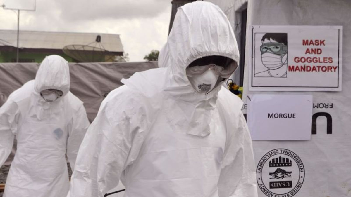 US Unveils New Biodefense Strategy