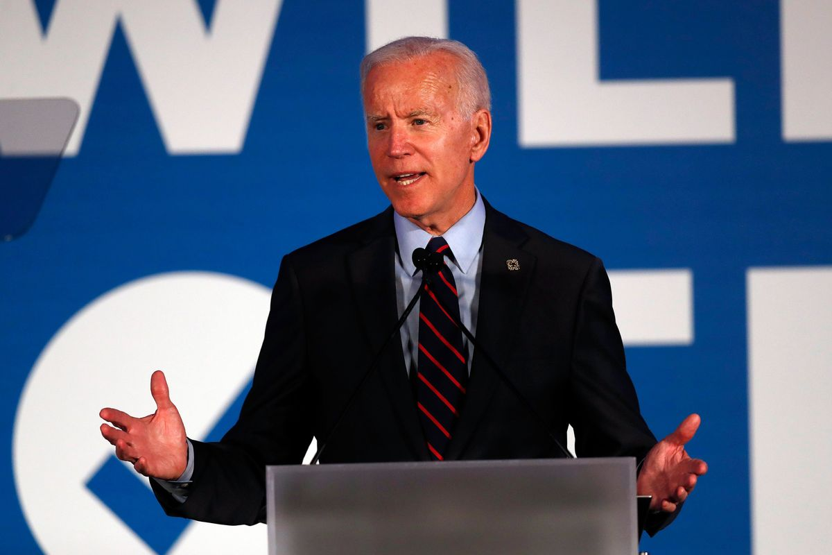 In Reversal, Biden Opposes Ban on Federal Money for Abortion