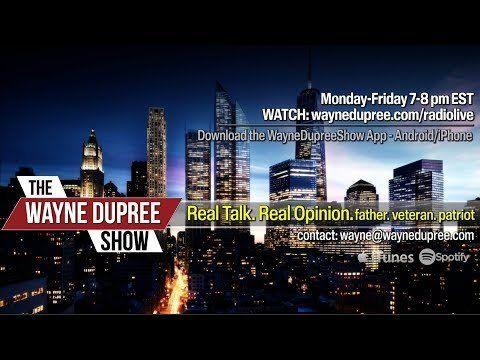 EP. 942 Monday | Guests: Chuck Woolery, Danielle D'Souza LIVE  12-3 🔴