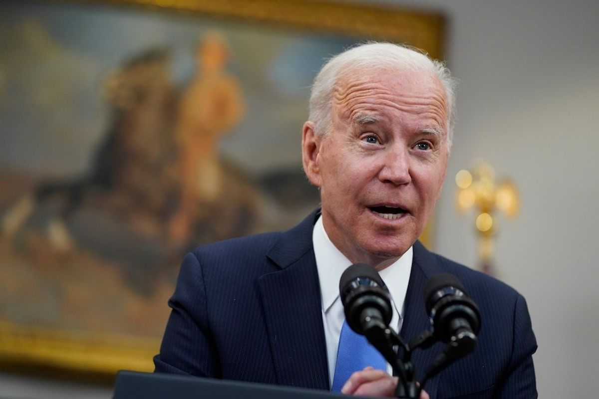 Biden Budget Substantially Boosts Foreign Aid, Diplomacy, but Raises Defense by 1.7%