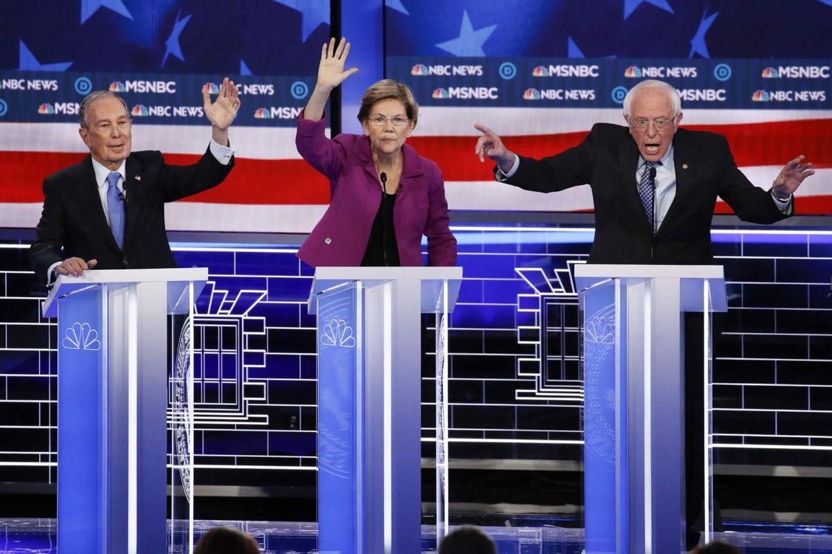 AP-NORC Poll: Democrats Express Mixed Feelings About Nomination Process