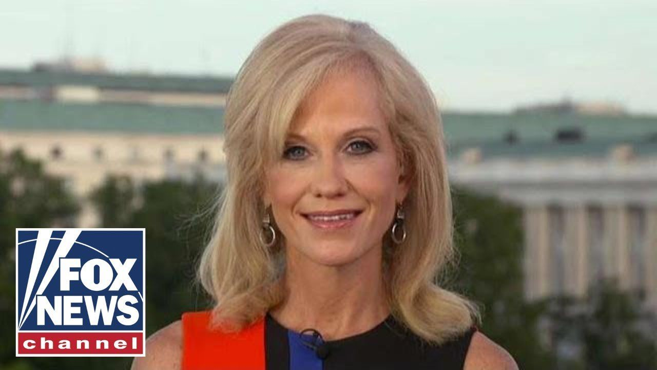 Conway: Trump will not allow China to play Americans for 'fools'