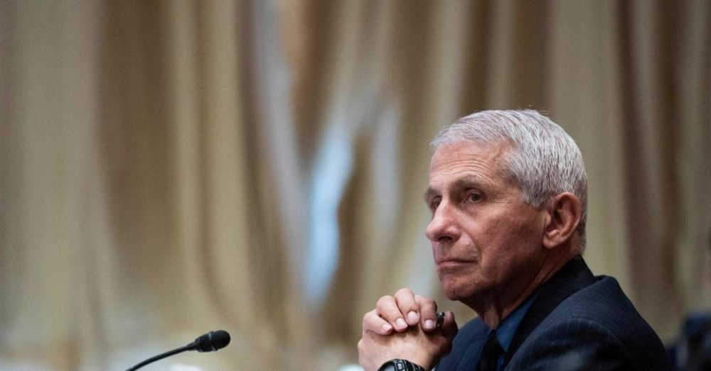 Amazon-owned IMDB steps in to prop up audience rating of Fauci documentary