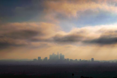 US EPA Blasts California Air Quality, Threatens to Withdraw Highway Funds