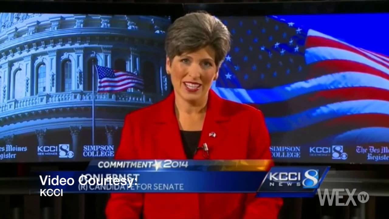 Weekend Recap: Good news for GOP in Iowa