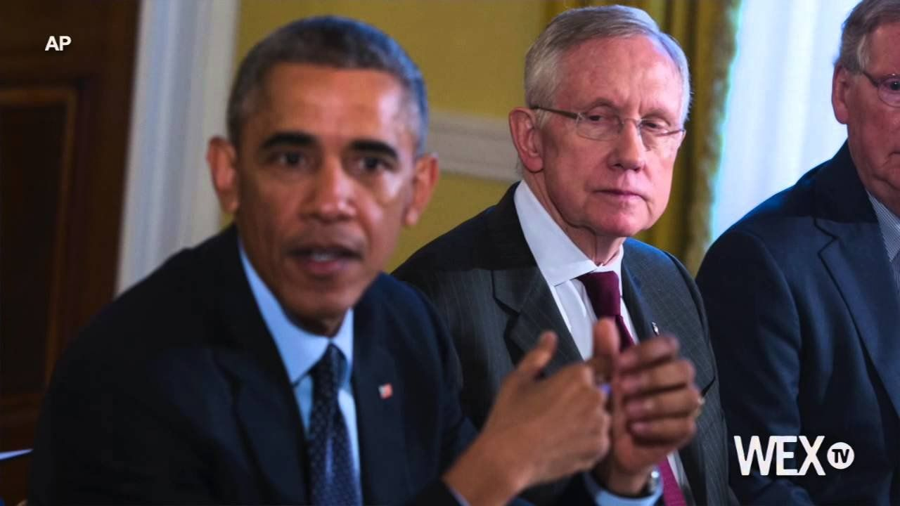 GOP eyes changes to economic policy in 2015