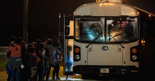 GOP congresswoman calls Biden 'trafficker-in-chief,' says lax border empowers human traffickers