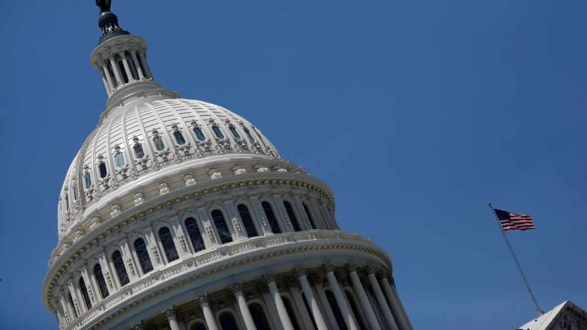 House Republicans Seek Permanent Tax Cuts as Elections Loom
