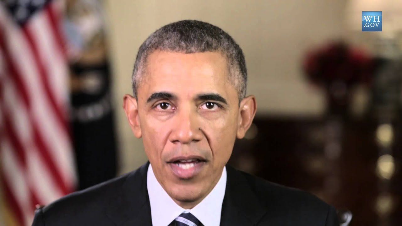 Obama: No 'scare tactics,' Americans like their healthcare