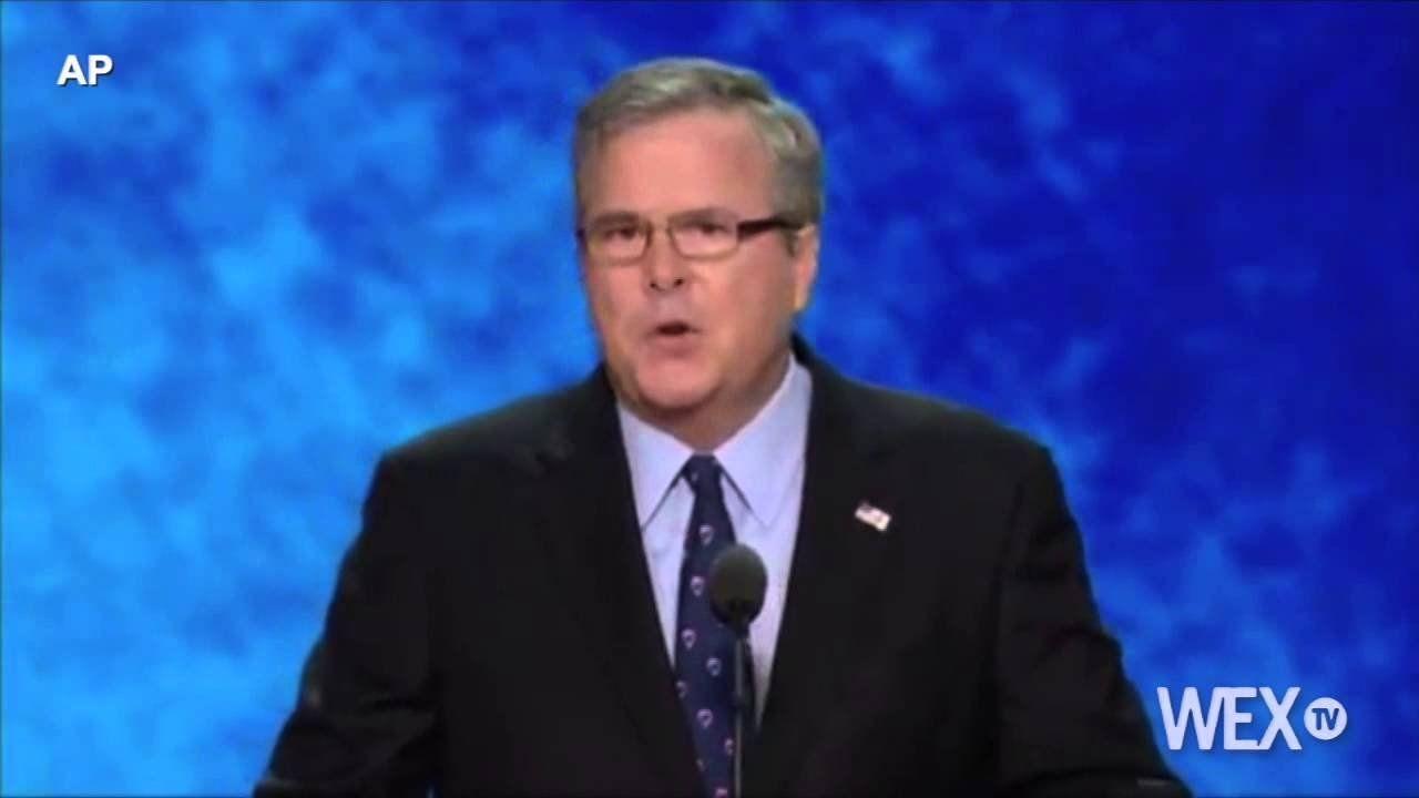 Bush family rewrites its legacy at pivotal time