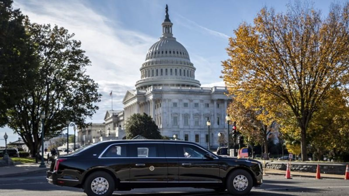 Divided US Congress to Test Bipartisanship — Again