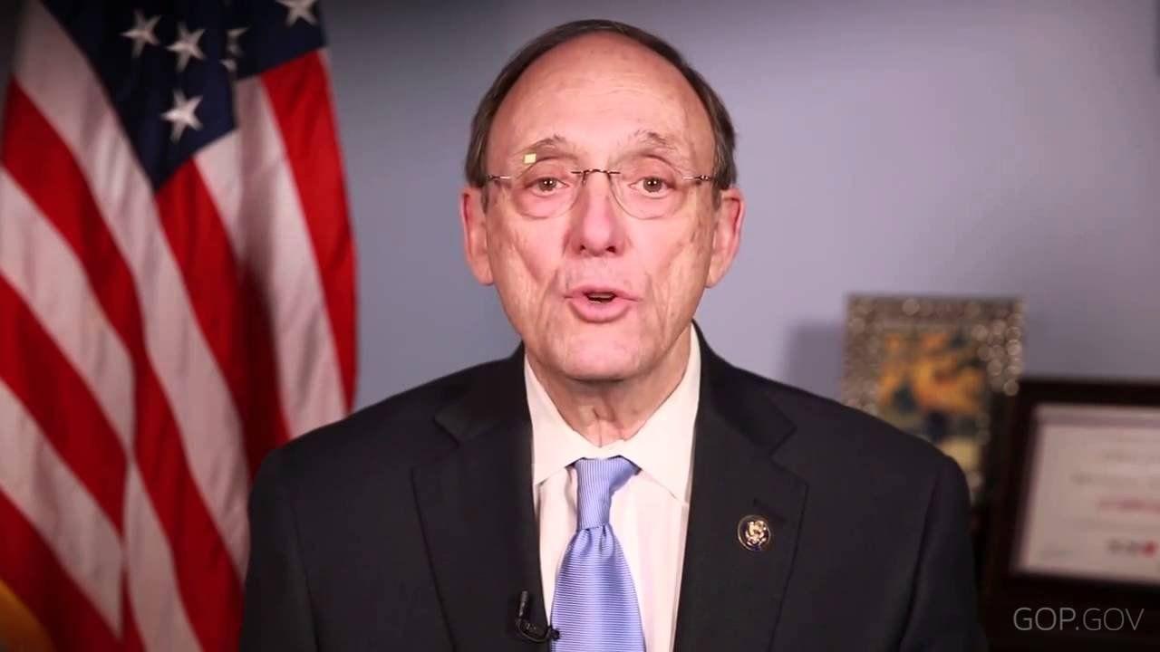 Rep. Phil Roe touts Medicare legislation