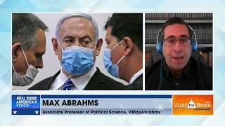Max Abrahms suggests that Israel currently has the upper hand against Hamas