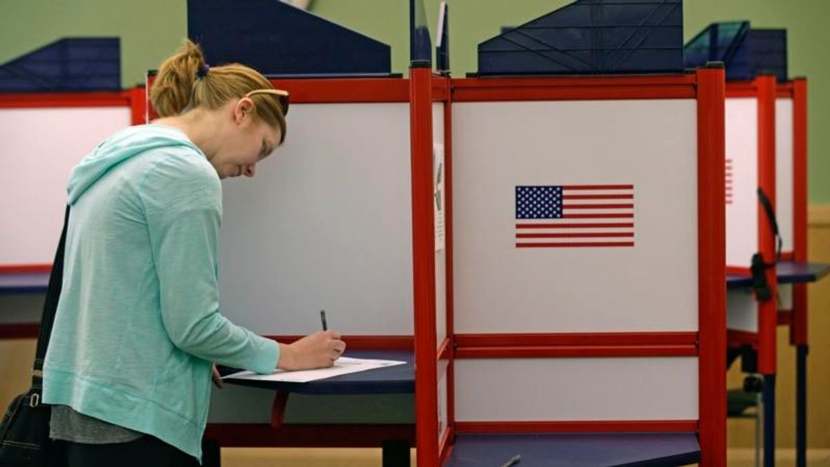 US Authorities to Finally Check 2016 NC Poll Books for Hacking