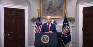 President Biden Delivers Remarks on the American Rescue Plan