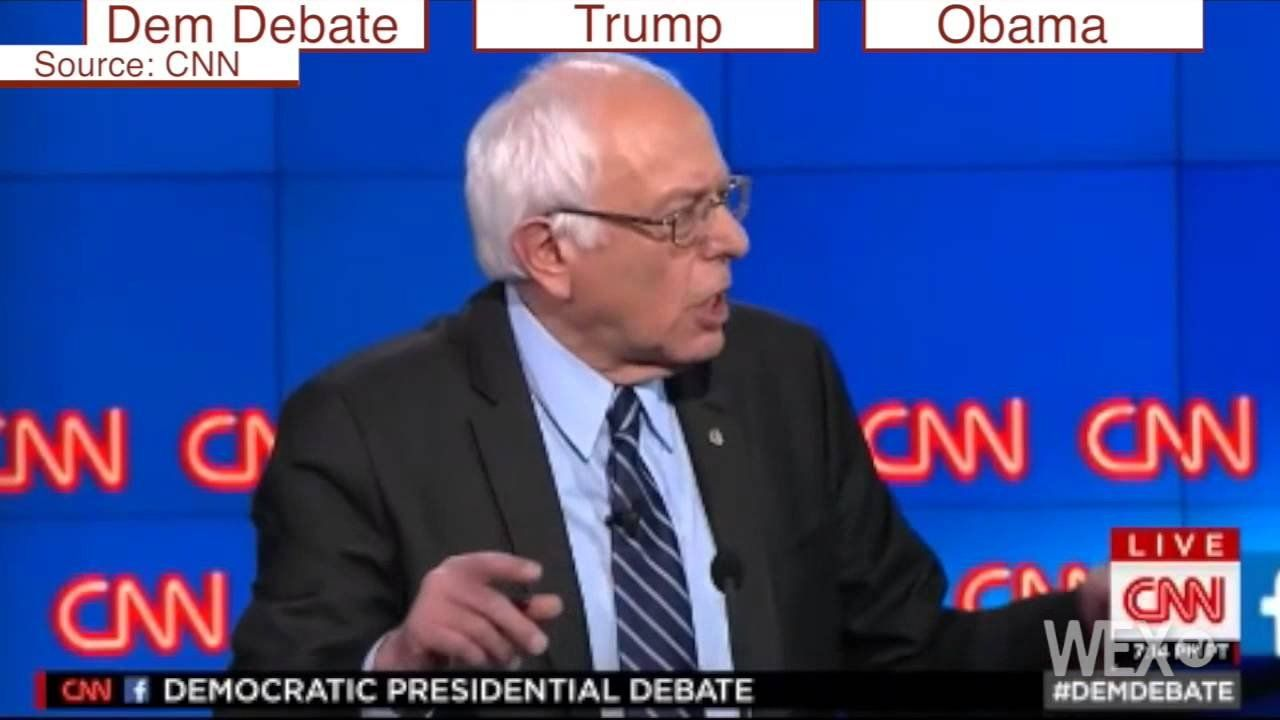 Byron & Barone: Dissecting the Democratic debate