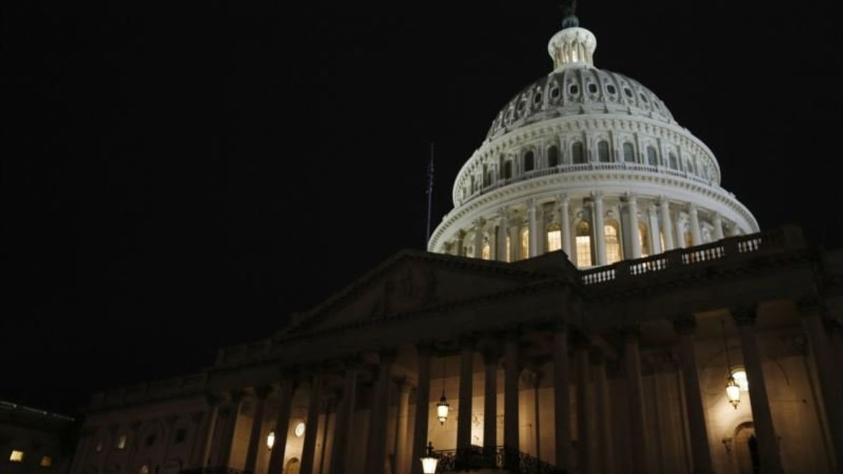 US Senate Passes Criminal Justice Reform