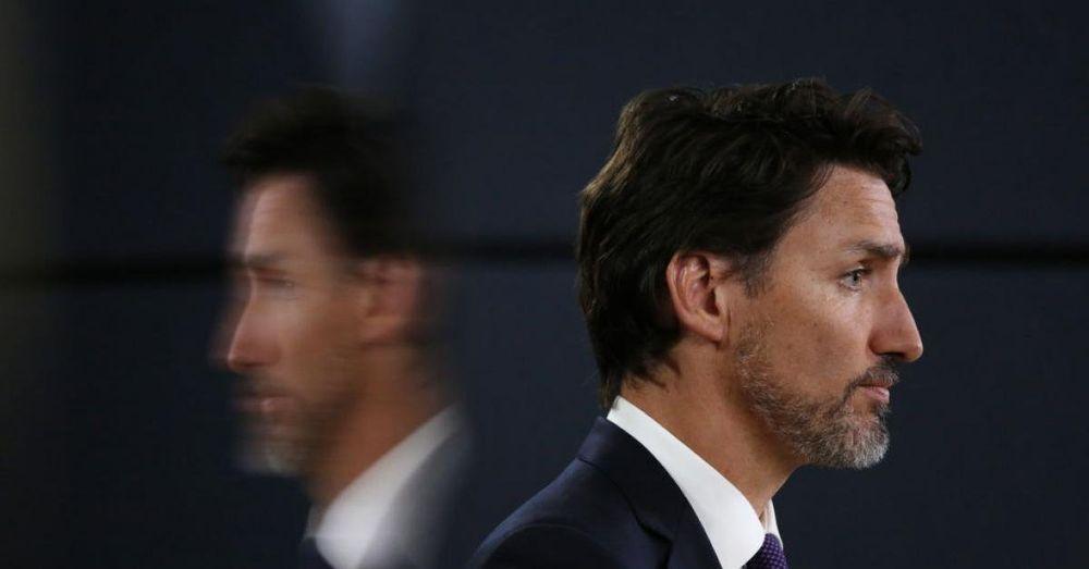 Canadians re-elect Trudeau's Liberal Party