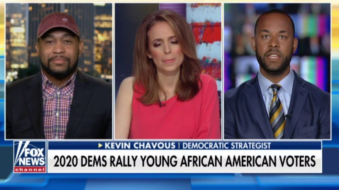 Democrats have no message for the black community