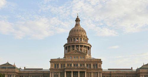 Texas Senate passes bill forbidding student athletes from choosing teams based on 'gender identity'