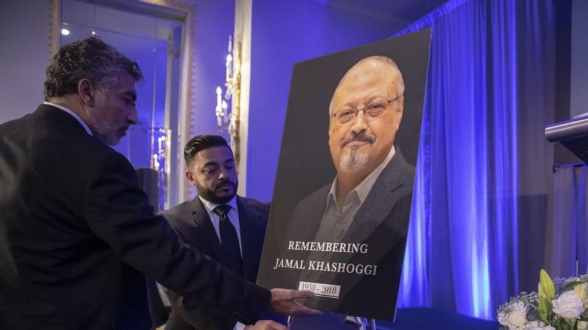 US Lawmakers Demand Accountability for Killing of Saudi Journalist
