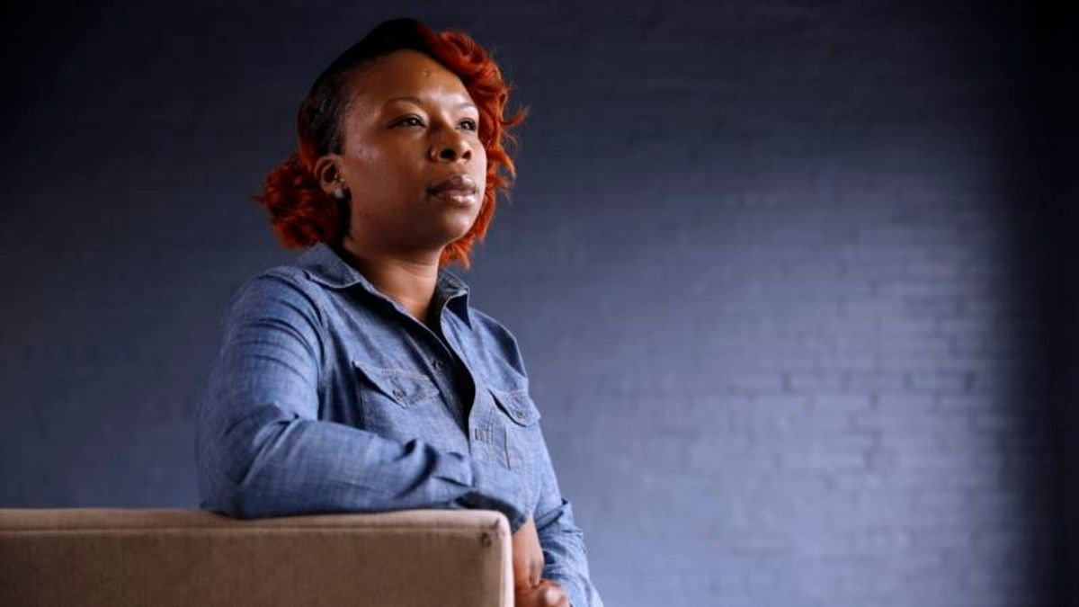 Michael Brown's Mother Making Run for Ferguson City Council