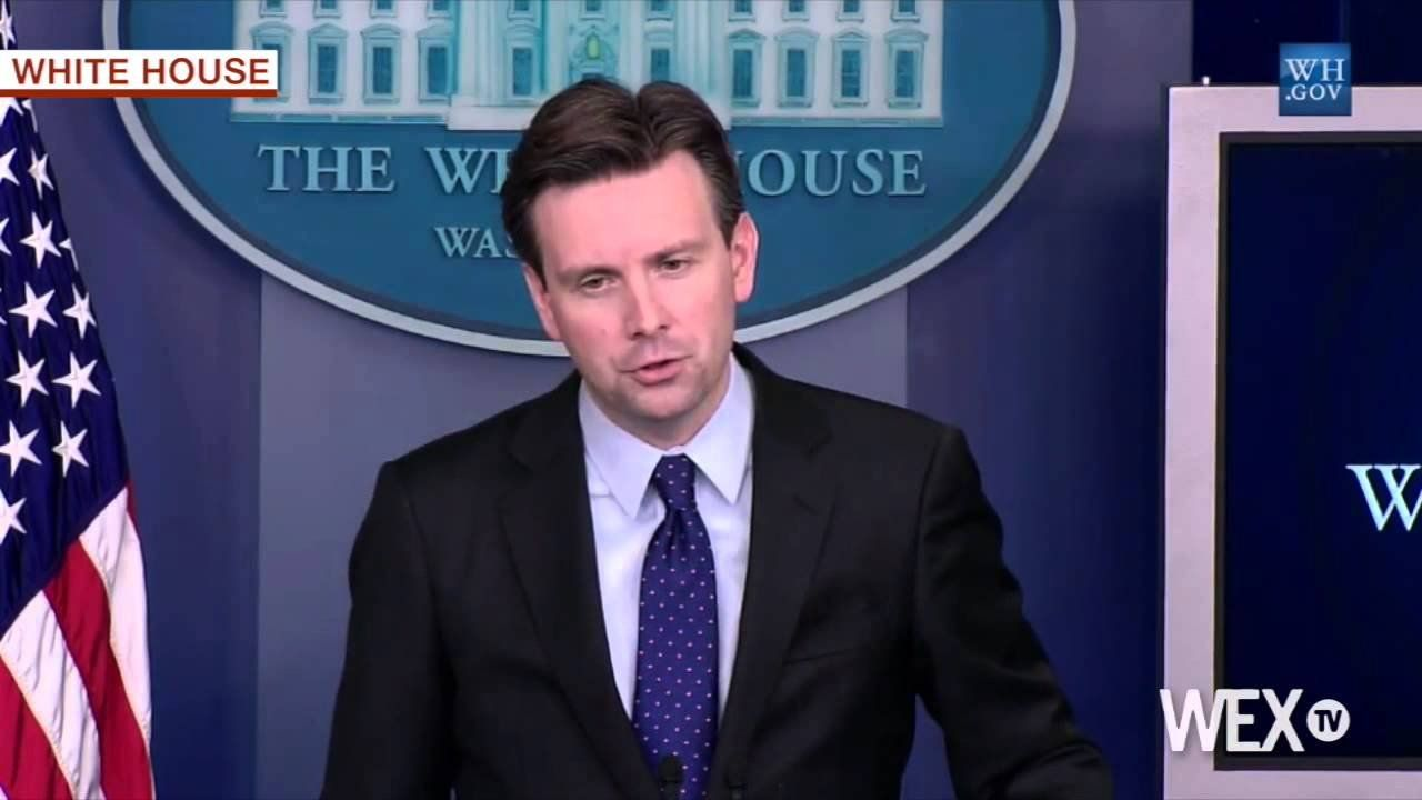 White House: We didn't cave on gun ammo ban