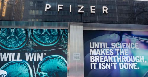 Pfizer says its COVID-19 kids shot is more than 90% effective
