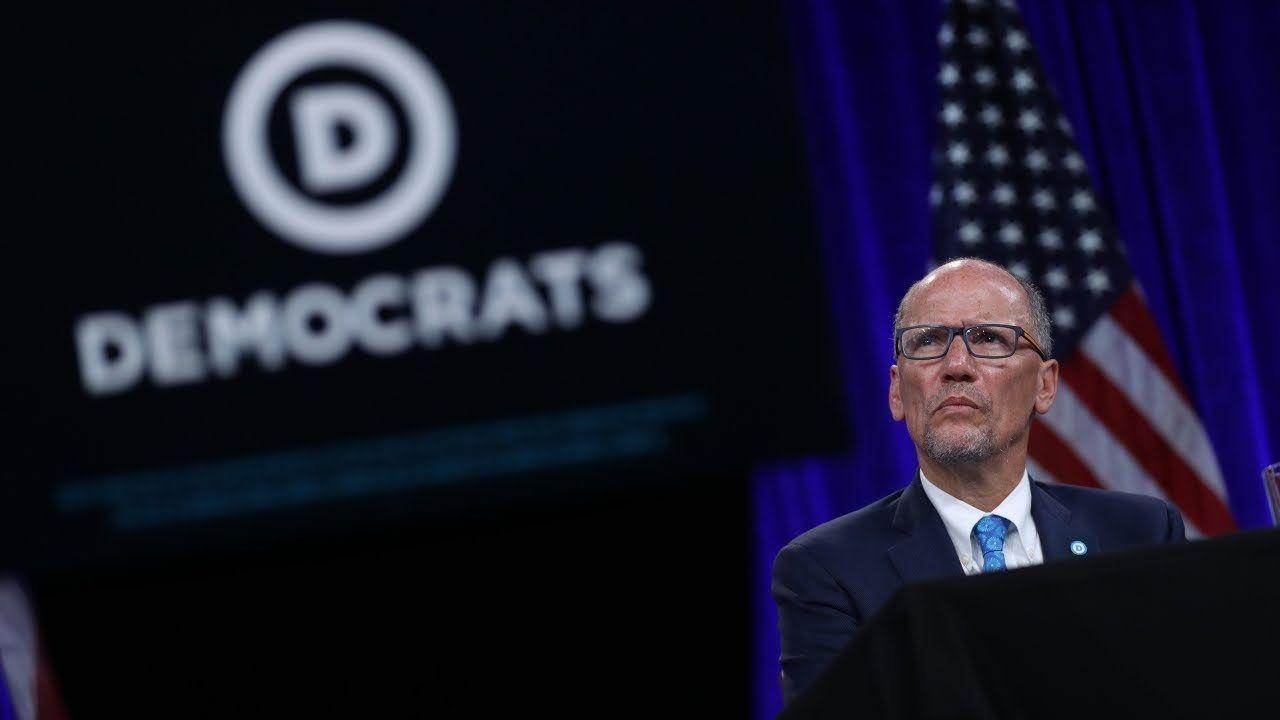 DNC rejects plans to allow tele-caucusing