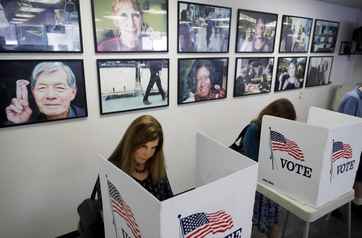 Diverse California Holds Big Super Tuesday Prize for Democratic Presidential Candidates