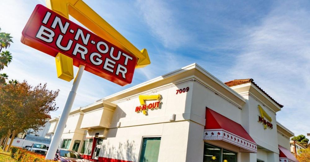 California In-N-Out restaurant closed for refusing to monitor patrons' COVID vaccine status