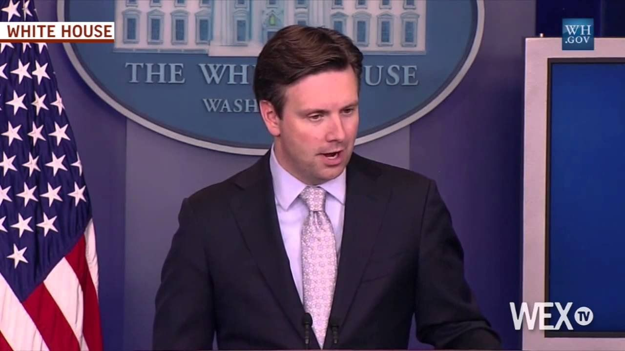 WH: No time limits for U.S. troops in Iraq