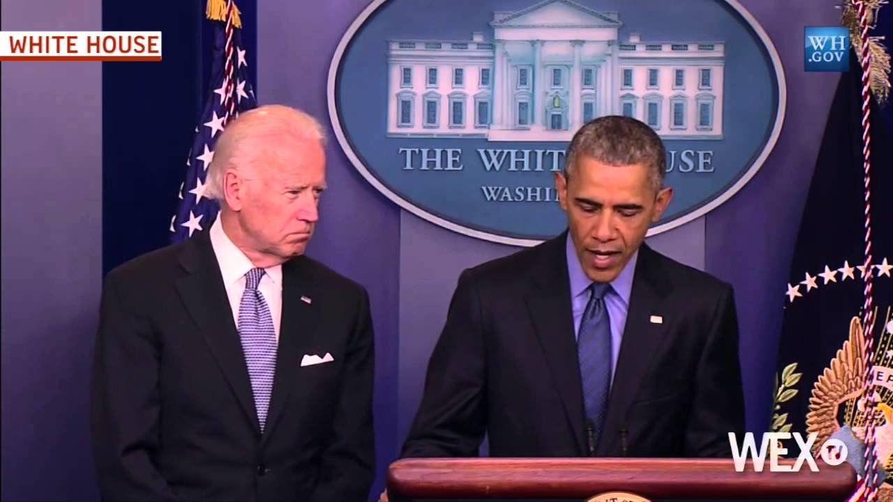 President Obama decries 'senseless' South Carolina shooting