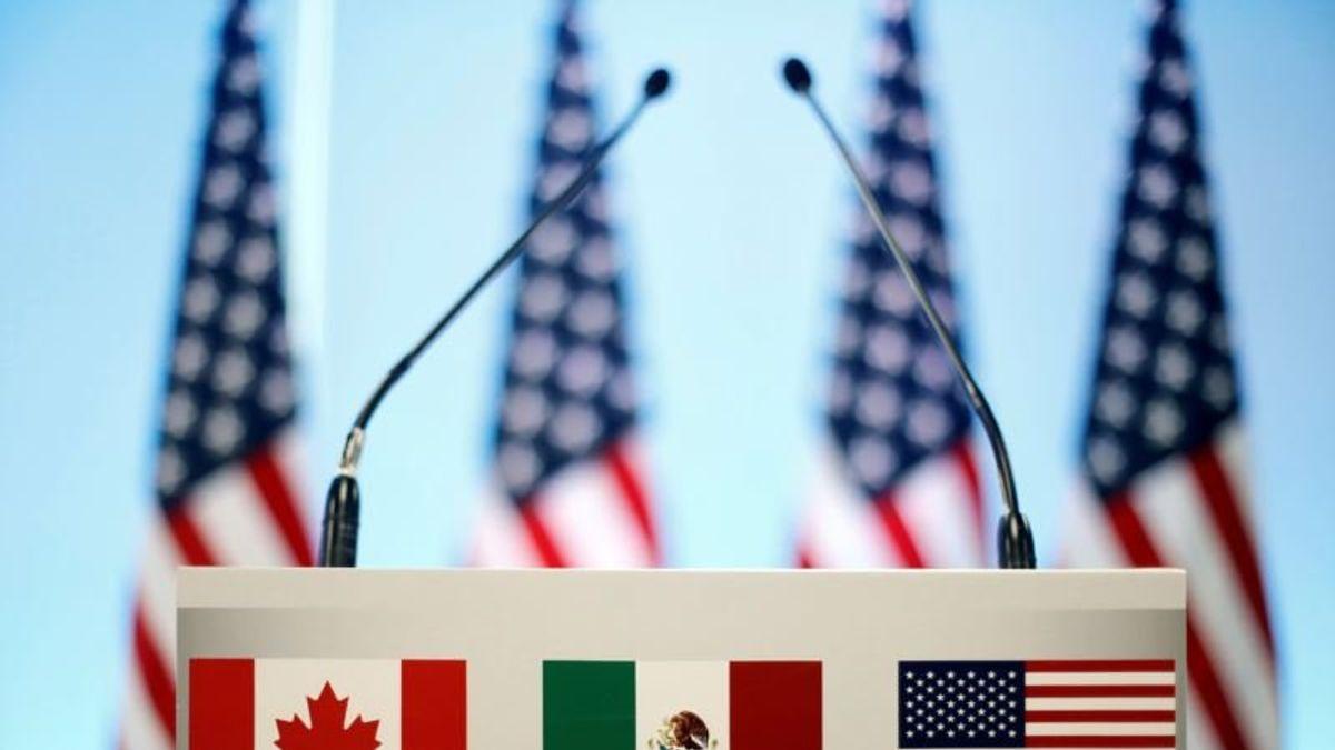 Trump, Mexico Expect Progress in Stalled NAFTA Talks