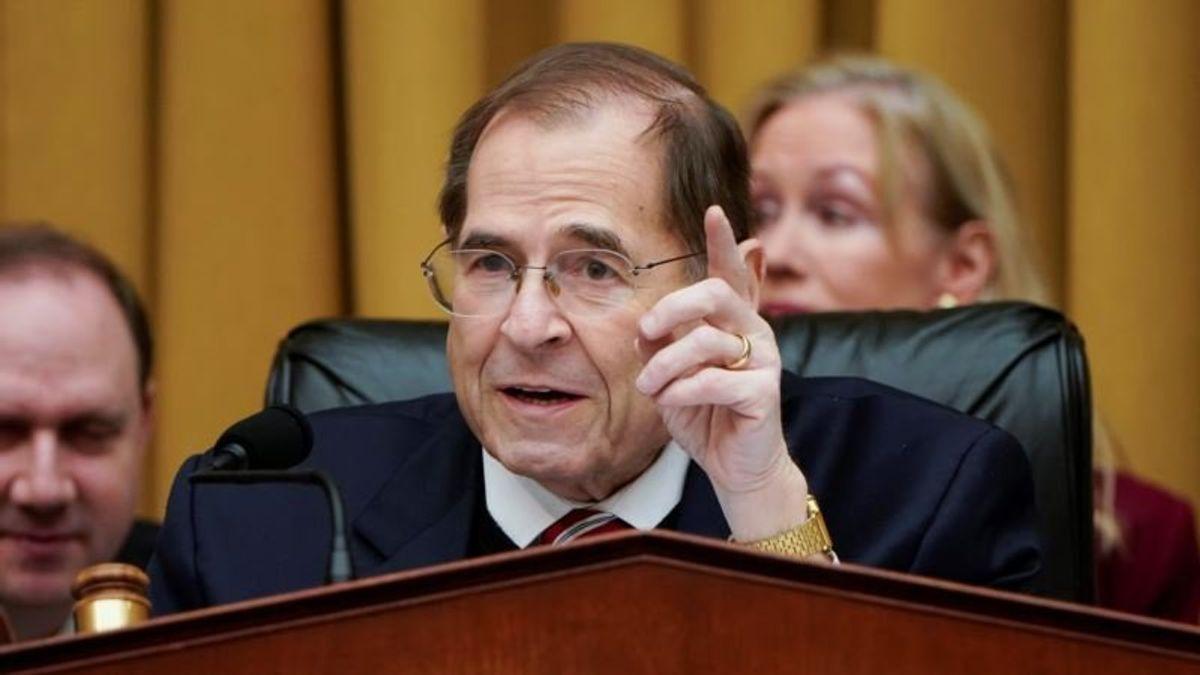US House Committee Prepares Contempt Vote Against Barr