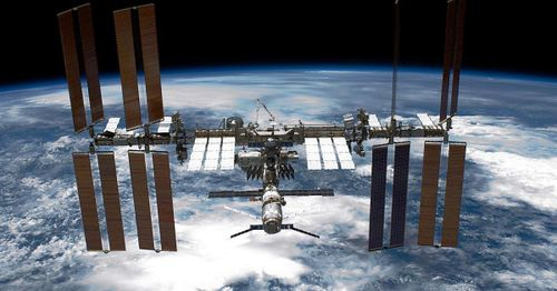 Russia moves closer to shooting first full-length movie in space