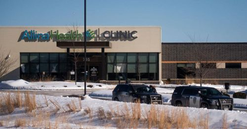 Minnesota hospital shuts down ER following nurses strike