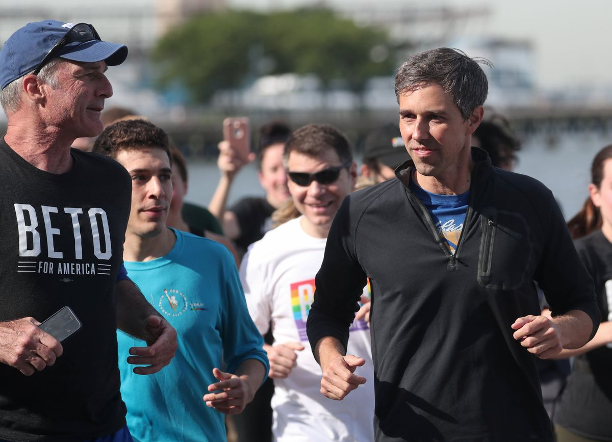 Beto O'Rourke Outlines His Administration's LGBTQ Policy