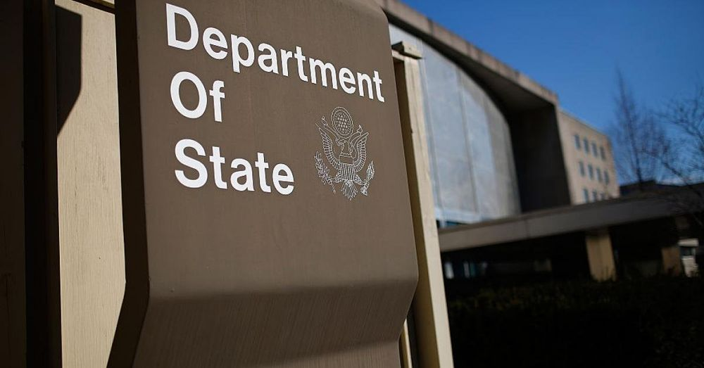 U.S. State Department condemns attack perpetrated against Epoch Times Reporter in Hong Kong