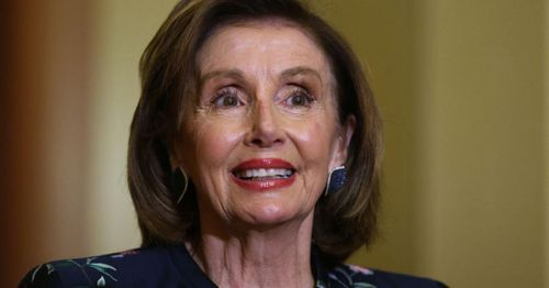 Pelosi suggests $3.5 trillion spending bill will be trimmed back