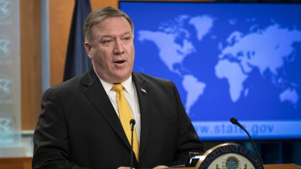 US State Department to Host First Summit on Religious Freedom