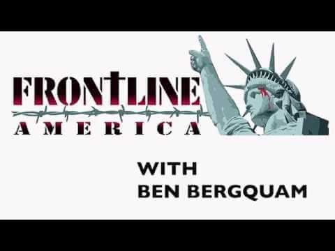 """Frontline America """"Stand Up"""""""