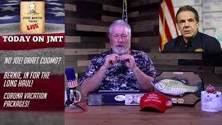 John Martin Talks – Episode 178