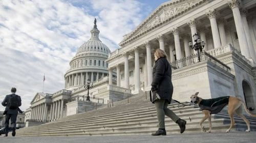 Republicans, Democrats Back to Battle Over US Health Care Law