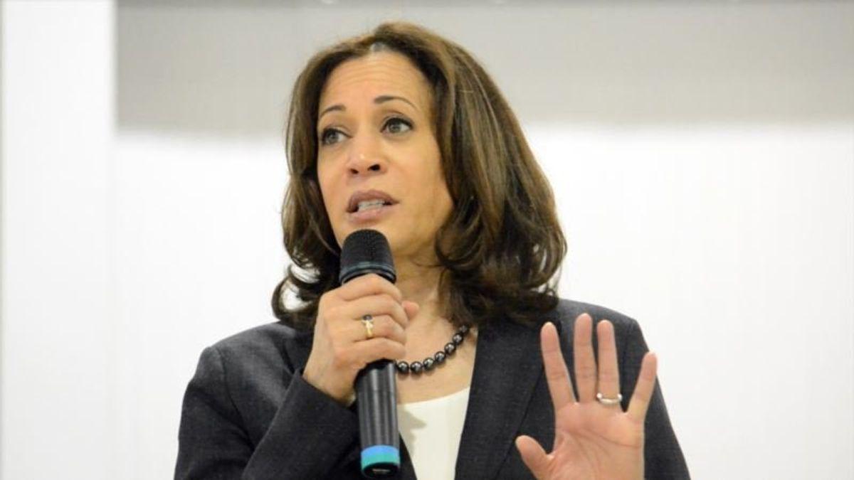 Kamala Harris Calls for Federal Moratorium on Executions