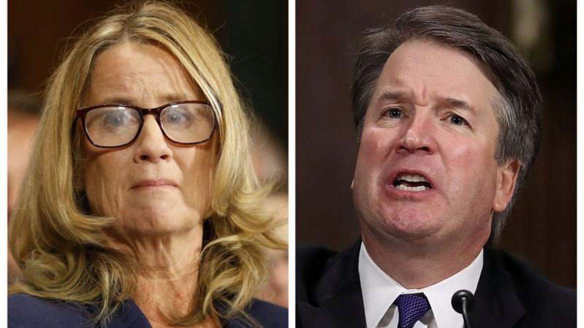 Ford, Kavanaugh Testify; Now Senators Must Decide