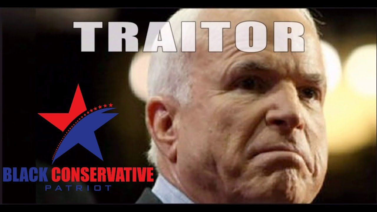 The Reason MSM Kisses Traitor John McCain's @$$. He Armed ISIS For Obama! 1969 Tokyo Rose Recording!