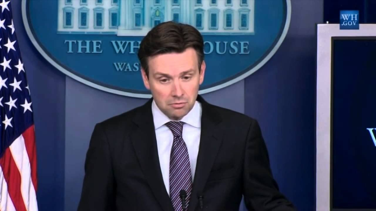 WH: North Korea releases detained American