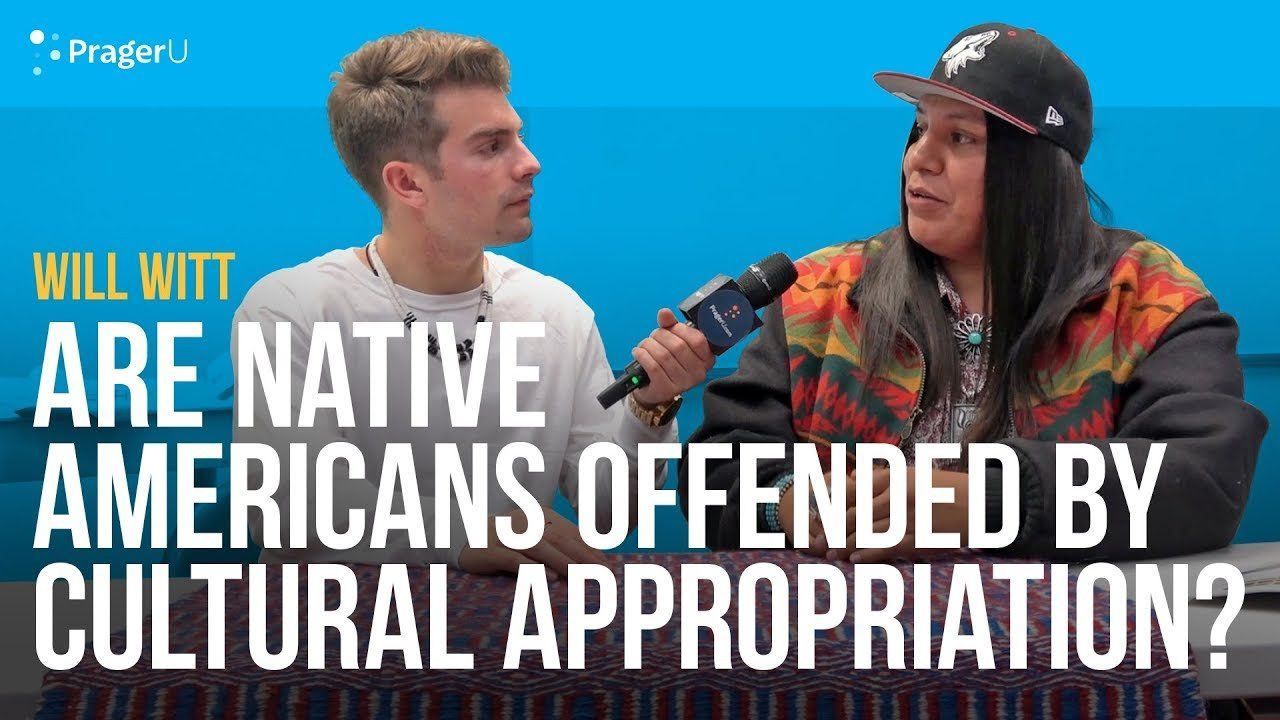 Are Native Americans Offended By Cultural Appropriation?